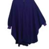 Cape-vintage-violette
